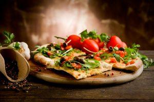 pizza-300x200 Vegetarian Pizza